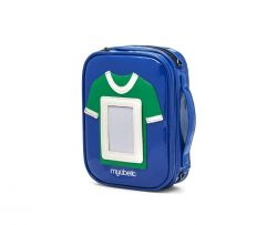 Dětská taška pro diabetiky sportovní vzhled Myabetic