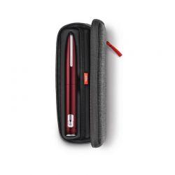 Inzulínové pero HUMAPEN SAVVIO na opakované použití je důležitá pomůcka pro diabetiky. Umožňuje aplikaci inzulínu do podkoží.