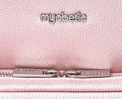 Pohodlný a stylový batoh pro diabetiky Myabetic