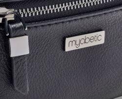 Kompaktní pouzdro pro uskladnění diabetického příslušenství Myabetic