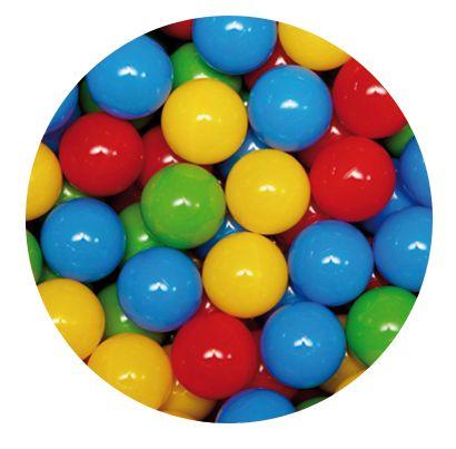 Nálepka na senzor Freestyle Libre - míčky