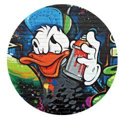 Nálepka na senzor Freestyle Libre Donald kachna