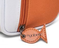Praktická dětská taška pro diabetické příslušenství. Myabetic