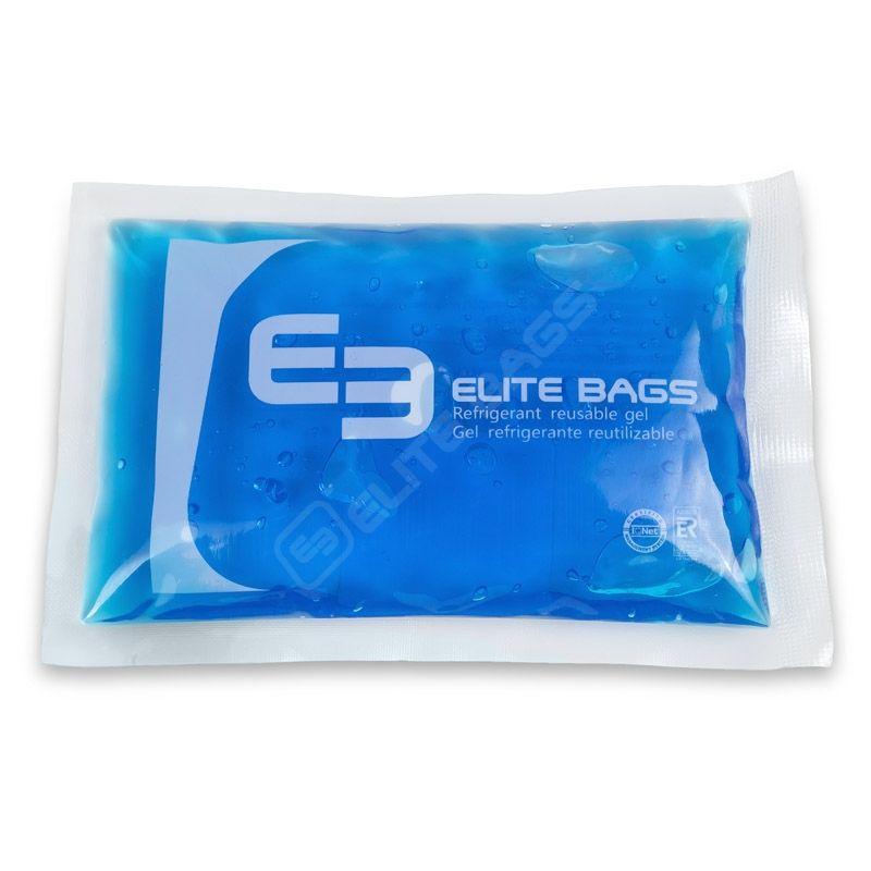 Chladící gel pro opakované použití