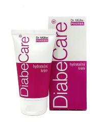 Diabecare - hydratační krém pro diabetiky