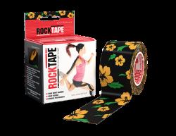 Kineziologický tejp RockTape - Květy