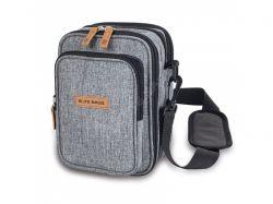 Multifunkční taška/batoh pro diabetiky - šedá