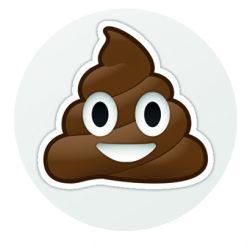 Nálepka na senzor Freestyle Libre - Emoji