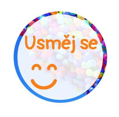 Nálepka na senzor Freestyle Libre - Usměj se